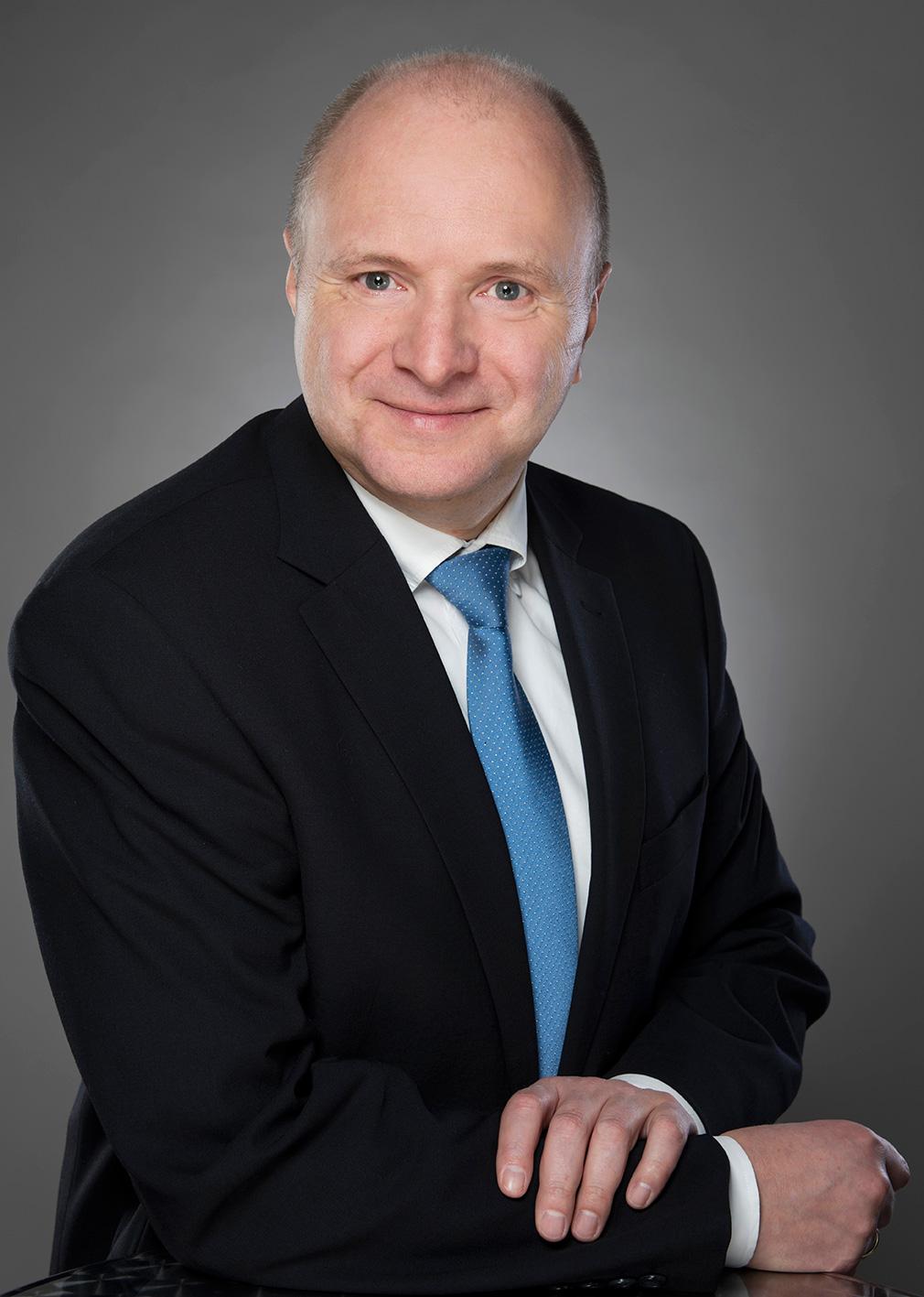 Christian Stolte